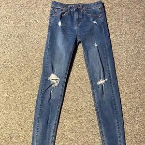 Wild Fable Ripped Jeans